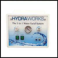HYDRAWORKS 5 IN 1