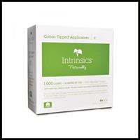 INTRINSICS 6 IN COTTON TIPPED APPLICATOR