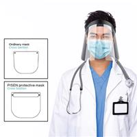 ULTRA PREMIUM FACE SHIELDS