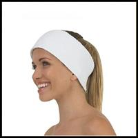 CANYON ROSE TERRY HEADBAND